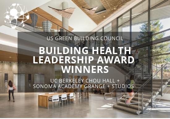 Healthy Building Awards