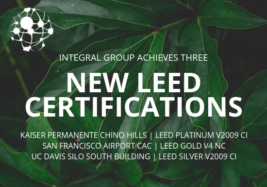 LEED Certifications