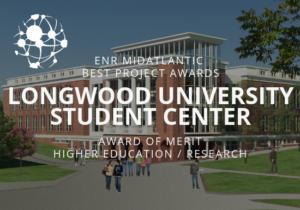 Longwood University ENR Award