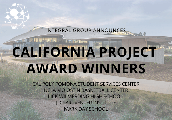 California Q4 Awards