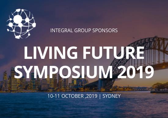 Living Future Symposium 2019