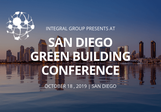 San Diego Green Building Conference 2019