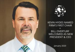 Bill Overturf CEO