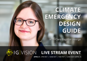 Climate Emergency Design Guide