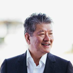 Dominic Lai