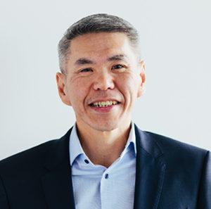 Ken Loh