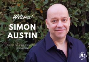 Simon Austin