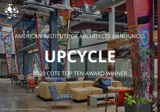 Upcycle AIA