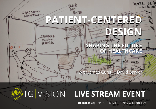 Patient-Centered Design