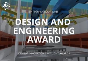 CANBIM Award US