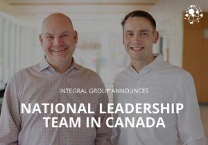 Canada Leadership