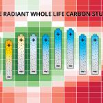 Radiant Whole Life Carbon