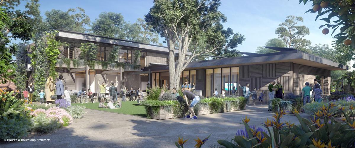 Port Phillip Eco Centre