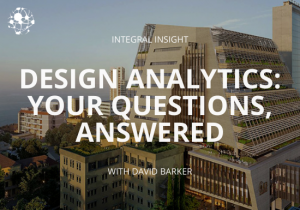 Design Analytics questions answered