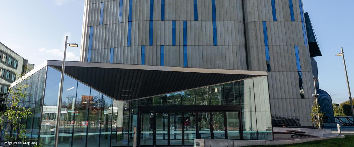 Deakin University Law School
