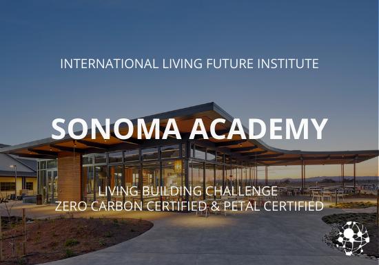 onoma Academy | LBC Zero Carbon