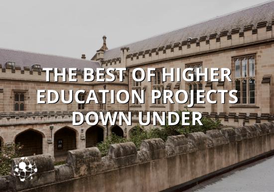 Best of Higher Education Australia