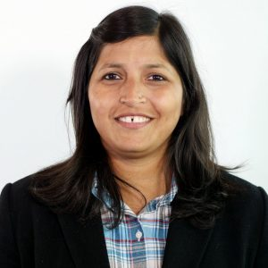 Kavita Gusain
