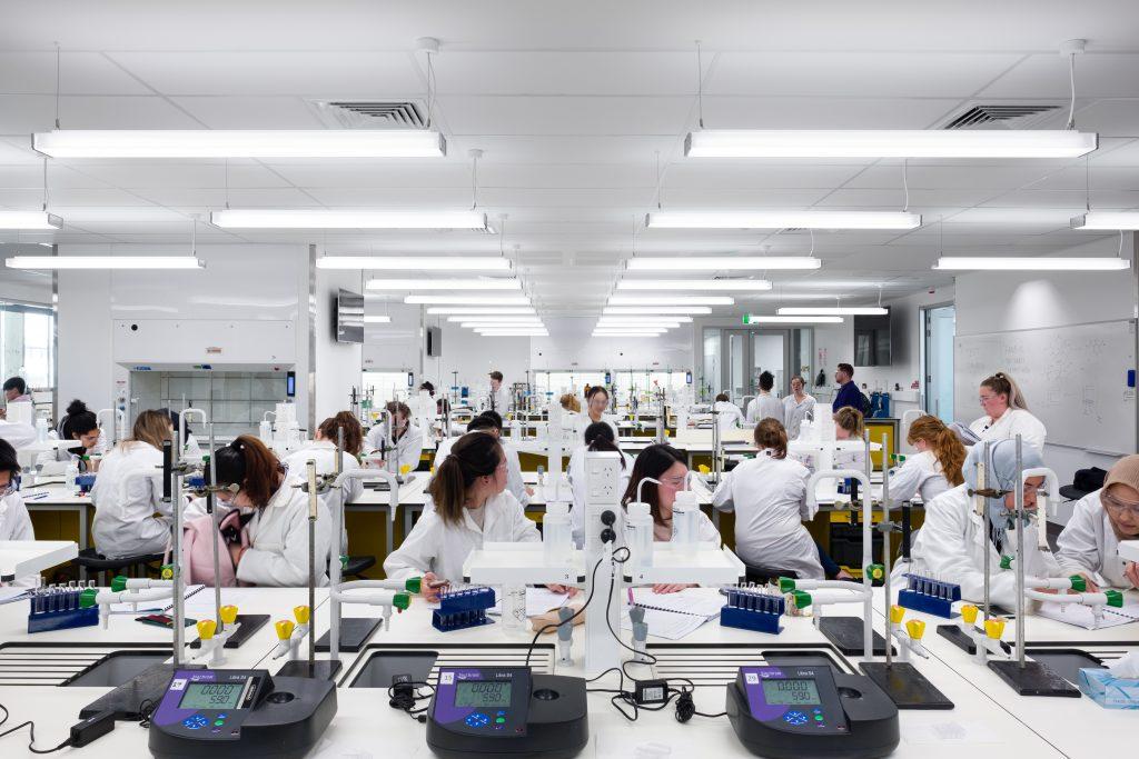 RRSIC Lab Internal