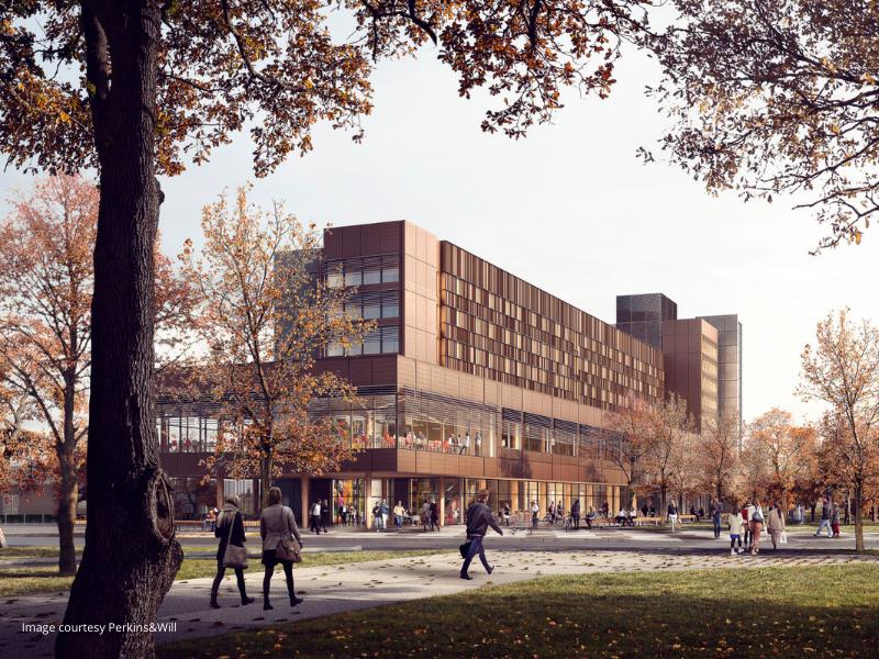 University of Victoria Student Housing