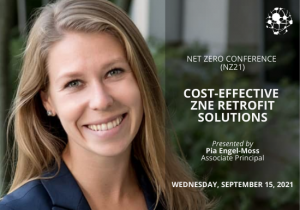 Cost Effective ZNE Retrofit Solutions