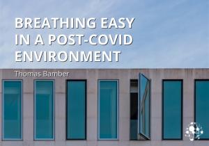 Natural Ventilation Blog