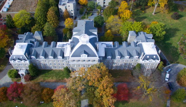 Swarthmore College Roadmap To Zero